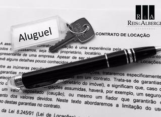 A vedação a mais de uma garantia nos contratos de locação