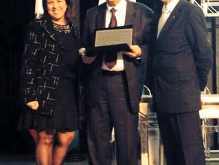 Prof. Dr. Clayton Reis é homenageado na UEM