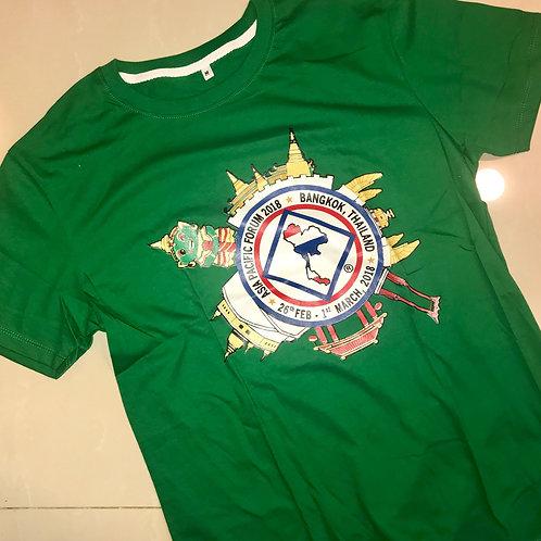 APF Bangkok Tshirt