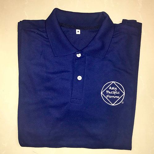 Asia Pacific Forum Collared Shirt
