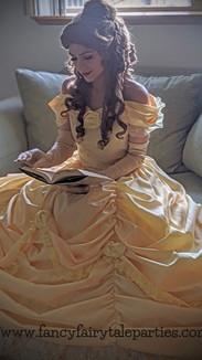 Princess Beauty