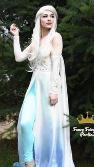 Snow Queen Spirit Version