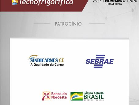 Patrocinadores Tecnofrigorífico 2020