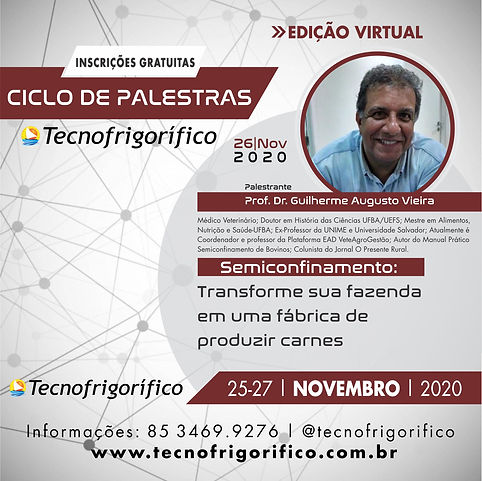 palestra 2 prof guilherme TECNO VIRTUAL