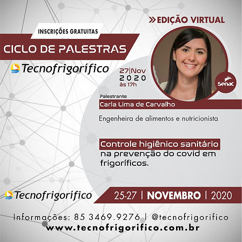 card carla senac PALESTRAS TECNO VIRTUAL