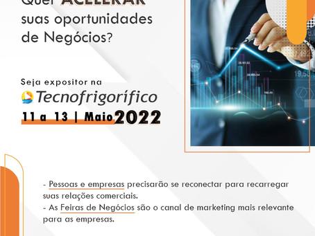 Quer acelerar suas oportunidades de negócios?