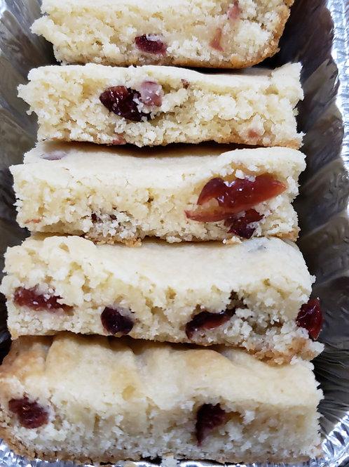 Gluten Free Cranberry Moon