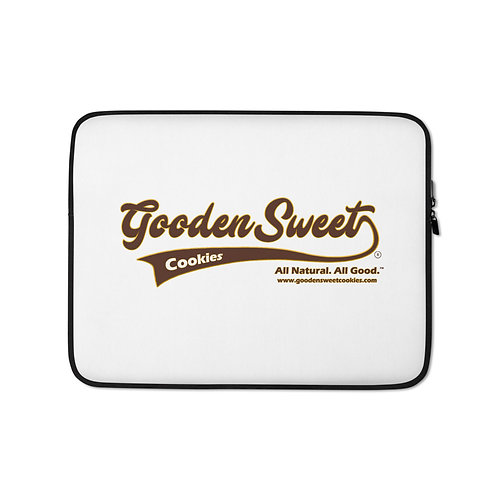 GoodenSweet Laptop Sleeve