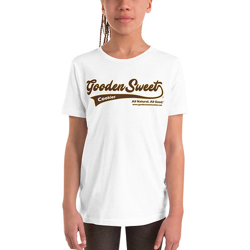 Youth GoodenSweet Short Sleeve T-Shirt