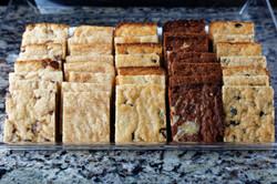 Cookie Platters, too!
