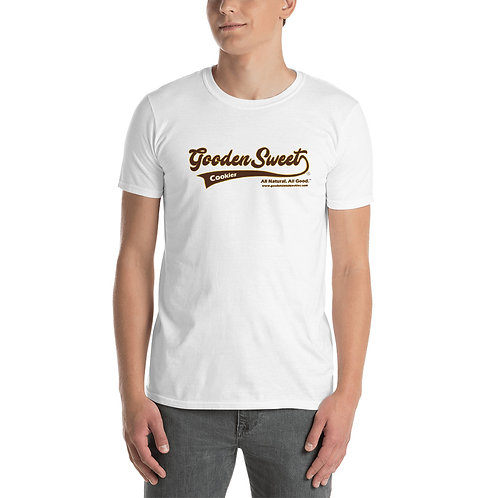 Short-Sleeve GoodenSweet Unisex T-Shirt