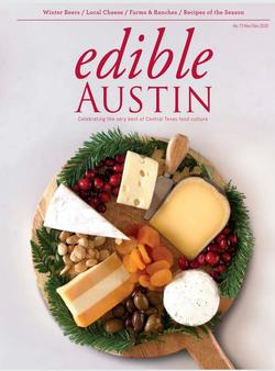 Even Edible Austin Loves