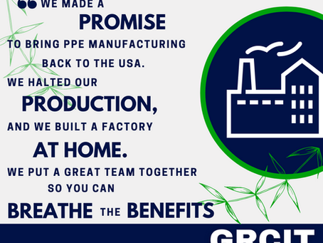Big Changes at Green Resources