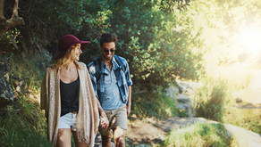 Cute date ideas that don't involve drinking