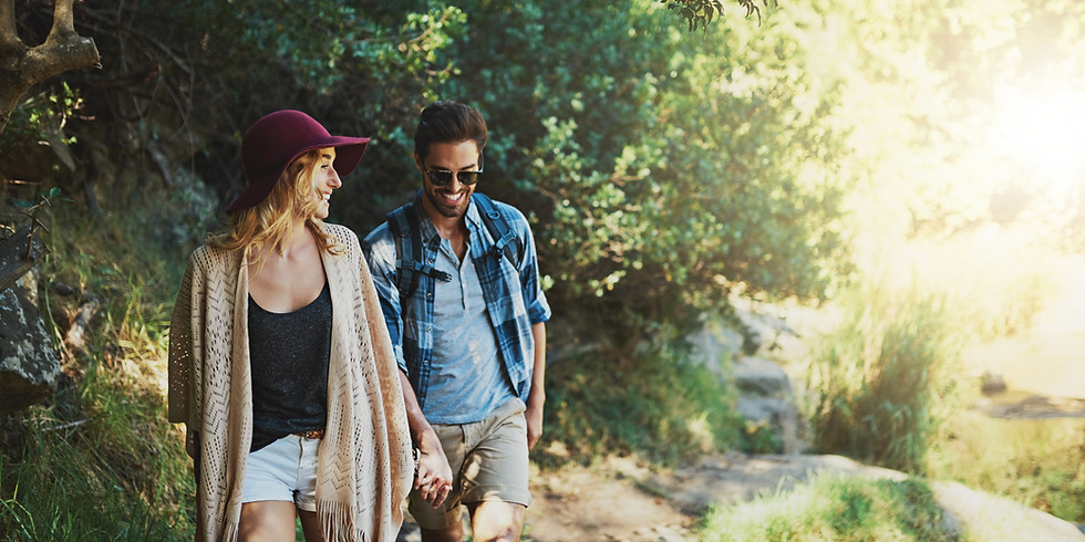 Empowering COUPLES Personalised 1 Day Retreat
