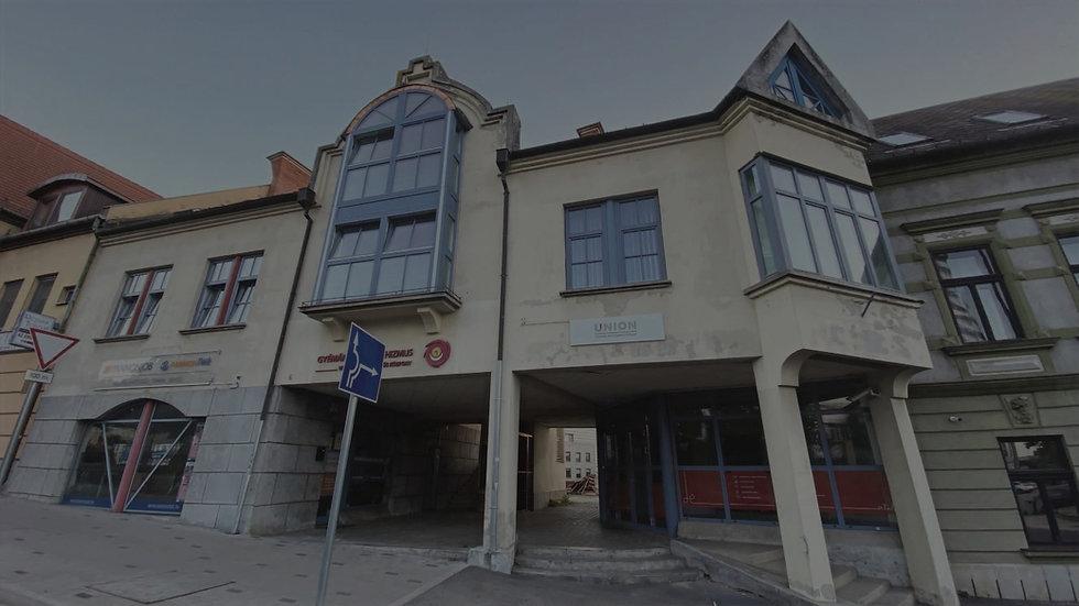 Veszprémi Gyémánt Út Buddhista Központ