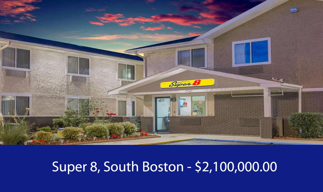 S8 South Boston