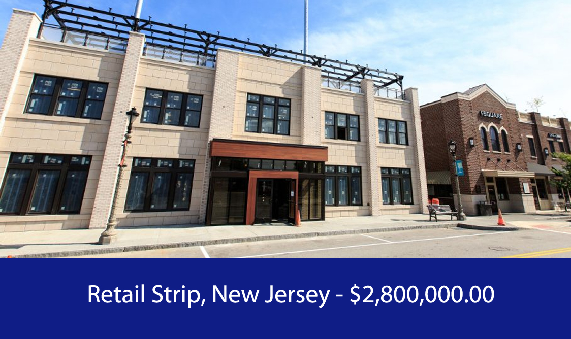 Retail NJ