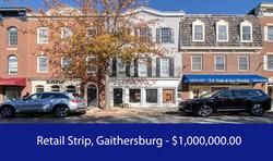 Retail Gaitherburg