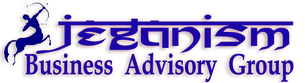 Jeganism Business Advisory Group Logo Ve