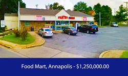 FM Annapolis