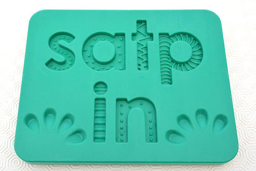 Satpin Board
