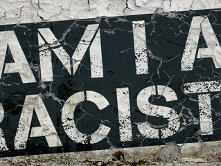 Systemic Racism As A Racist