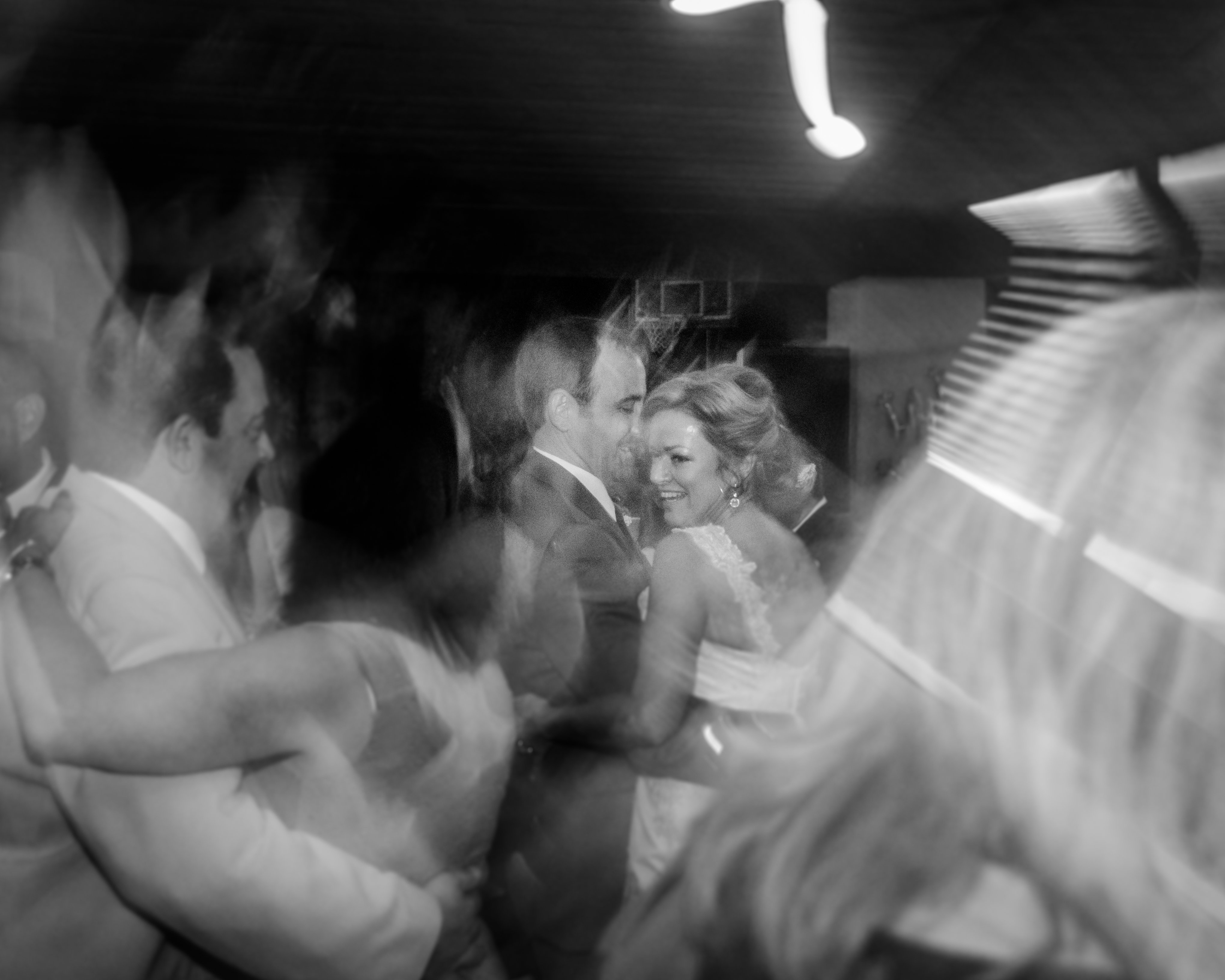 Ghosts Dance