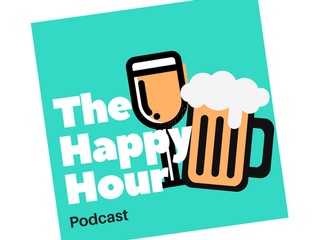 "Introducing ""The Happy Hour Podcast"" with special guest CoCo Chanel Fitness"