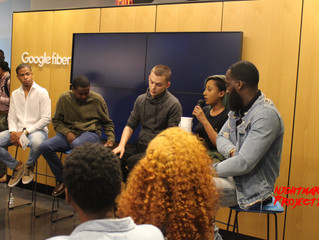 YE Atlanta Presents Hang Out Series with Google Fiber!