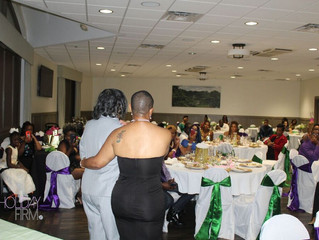 Our Children's Story's 2nd Annual     Purple and Green Gala