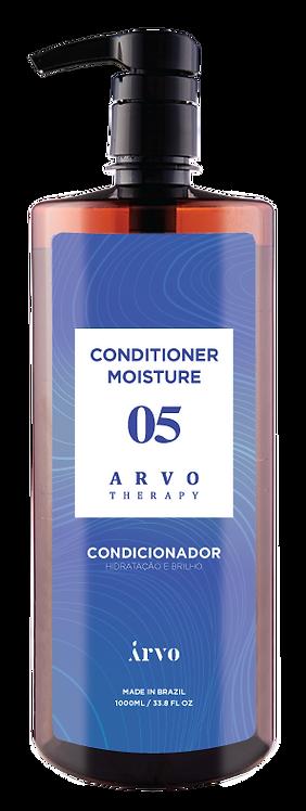 05 Conditioner Moisture 1000ml