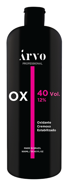 OX 40 Volumes 900ml