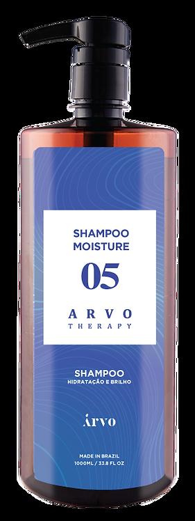 05 Shampoo Moisture 1000ml