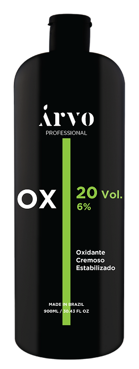 OX 20 Volumes 900ml