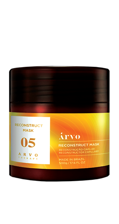 05 Reconstruct Mask 500g