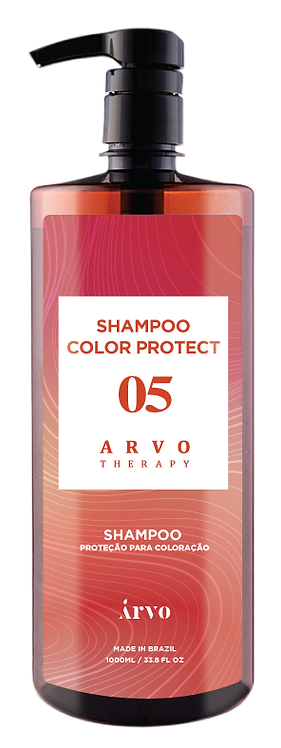 05 Shampoo Color Protect 1000ml