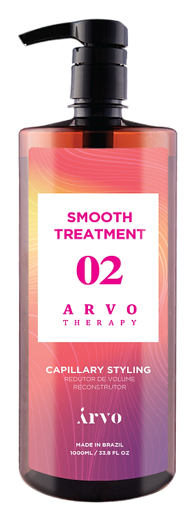 02 Smooth Treatment 1000ml