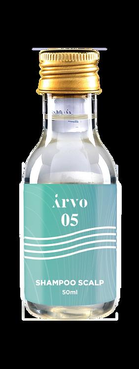 05 Shampoo Scalp 50ml
