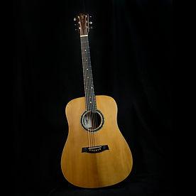 montana made guitar
