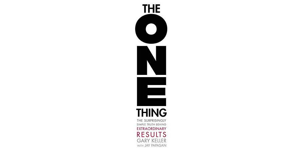 The One Thing with Gaven Swan and Ben Taylor
