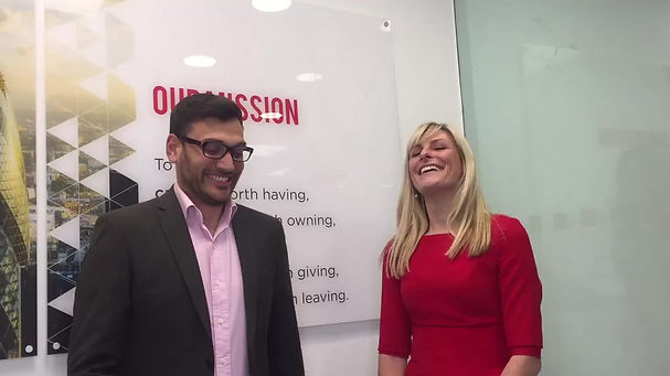 Learnings from a successfull self employed estate agent
