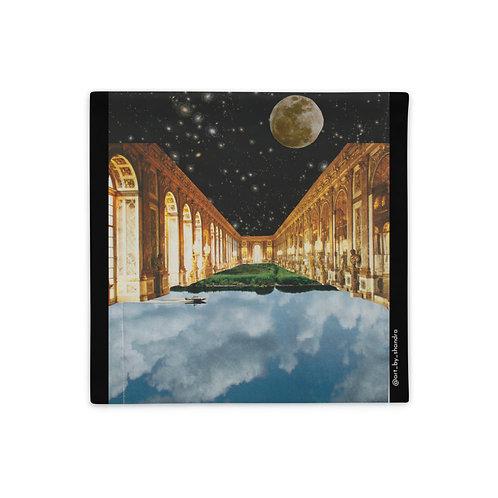 Reflect/Deflect Pillowcase