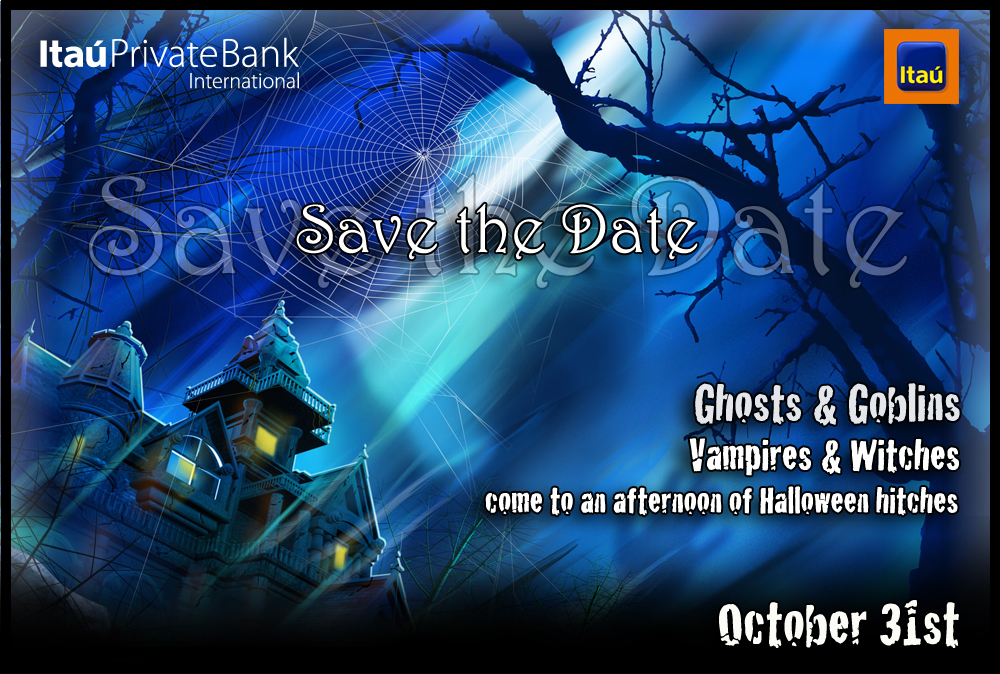 Email MKT - Save the Date