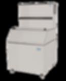 Máquina de Gelo Everest EGC 150MA/250