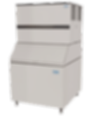 Máquina de Gelo Everest EGC 300MA/250