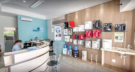 Show Room São Camilo