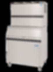 Máquina de Gelo Everest EGC 150MA/140