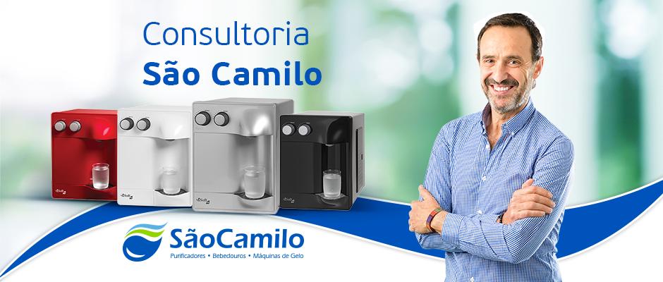 Consultoria São Camilo