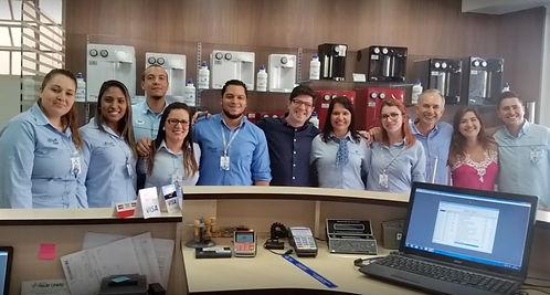 Equipe São Camilo